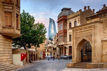 Small Group Baku City Tour