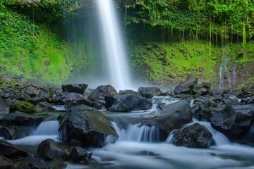 La Fortuna Waterfall Admission Ticket