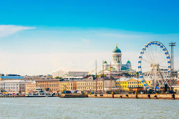 Helsinki Shore Excursion: 3-Hour City Tour from West Harbor