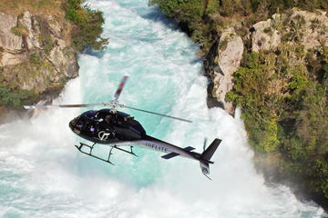 Taupo Adventure Combo Tour including...
