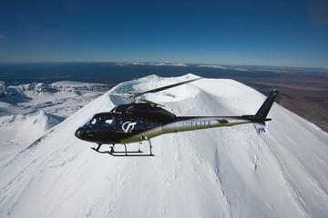 Tongariro Volcanic Direct