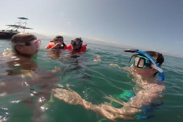 Private Bahia de Banderas south beaches adventure