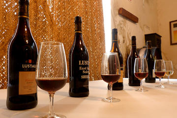 Introduction to Sherry Wine World...