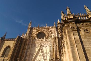Seville Cathedral: Skip the Line...