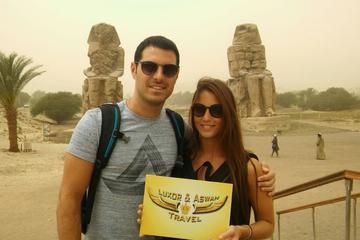 Budget Private Day Tour to Luxor from Hurghada
