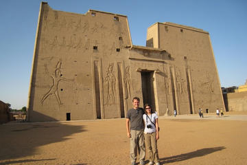 Budget Private Day Trip to Edfu and Kom ombo From Luxor