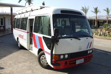 Cheap Private Transfer from Luxor to Hurghada