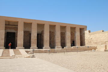 Private Day tour Dendera and Abydos Temples