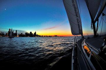 Private Sunset Sails