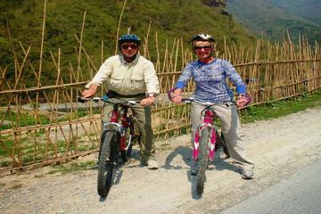 Sapa Biking full day from Sapa