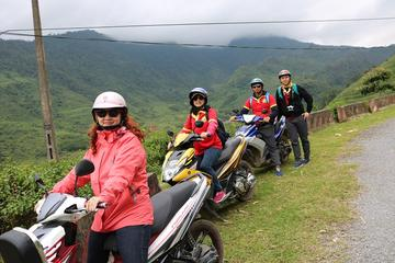 private tour guide ho chi minh city