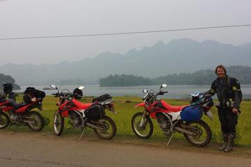 Sapa Tour with Motorbiking 2 Days 3 Nights