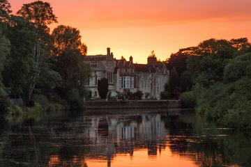 Bishopthorpe Palace Christmas Cruise