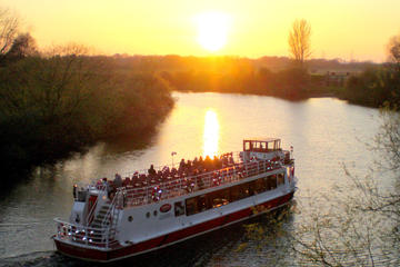York Early Evening Cruise on the...