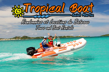 Boat rental To go by yourself