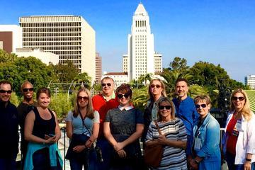 Downtown Los Angeles Walking Tour