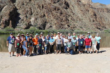 Book Inner Canyon tour to the Grand Canyon from Williams or Flagstaff on Viator