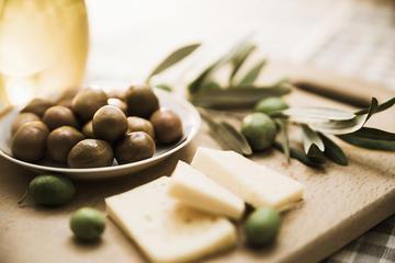 Greek Private Food Walking Tour - Taste (Y)Our Way