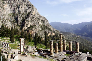 The Oracle of Delphi Private Tour