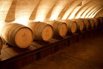 Art and Wine in Paris: Louvre, Wine Cellars and Montmartre Vineyard