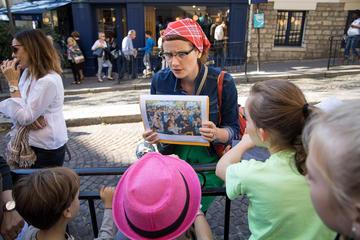 Les Secrets du Marais - visite en...