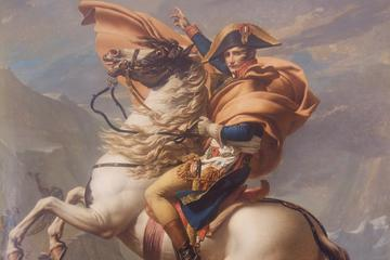 Napoleon: the Man and the Legend - Full day tour including Arc de Triomphe