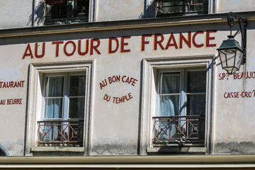 Paris Small-Group Food and Wine Tour With Tastings and Lunch