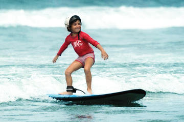 LITTLE RIPPER UNDER 13YO
