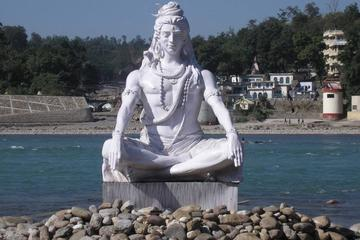 2 Days Rishikesh and Haridwar Private Tour from Delhi