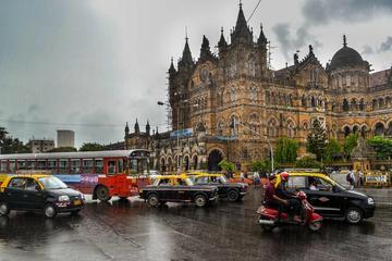 3 Days Mumbai Private Tour from Delhi