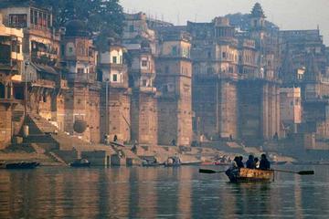 3 Days Varanasi Luxury Private Tour from Delhi