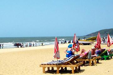 4 Days Goa Private Tour from Delhi