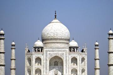 Four Day Private Luxury Golden Triangle Tour to Agra and Jaipur From New Delhi