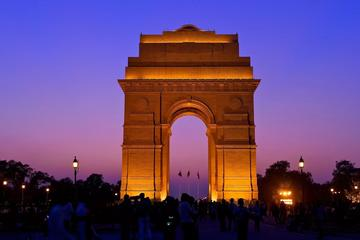 Old and New Delhi Full-Day Private Tour