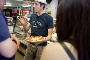 Montreal South City Food Walking Tour