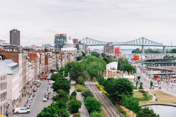 Recorrido de exploración por el Viejo Montreal