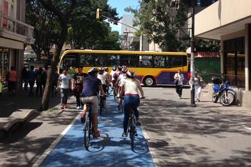 ChepeCletas San Jose Bike Ride