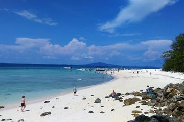 Phi Phi Island Gold Package-Tour by Speedboat from Phuket