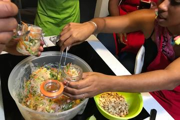 Ateliers culinaires en Guadeloupe