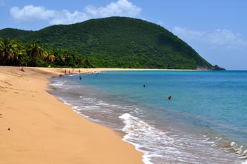 Basse-Terre Island Day Tour