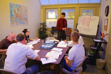 French Language and Communicative Classes