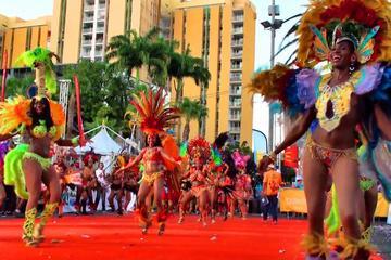 Guadeloupe Carnival 2018: Cultural...