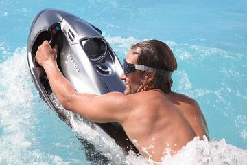 Seabob Rental in Guadeloupe