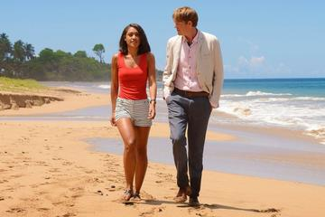 The Death in Paradise TV Series Day...