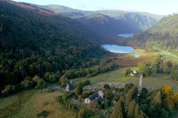 Glendalough Private Half-Day Tour...