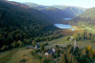 Glendalough, Wicklow, and Powerscourt...