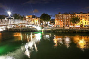 Private Dublin City Highlights Tour