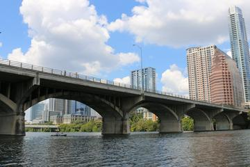 Congress Avenue Bat Bridge Kayak Tour