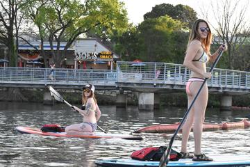 Paddle Board Experience in Austin