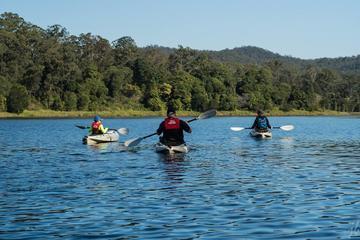 Instructed Kayaking Tour